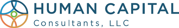 Human Capital Consultants Logo